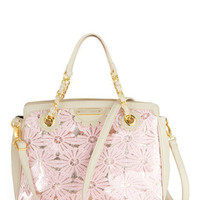 Betsey Johnson Having a Field Daisy Handbag | Mod Retro Vintage Bags | ModCloth.com