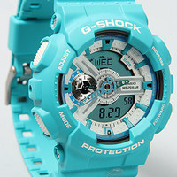 G-SHOCK  The GA110 Watch in Baby Blue : Karmaloop.com - Global Concrete Culture