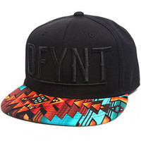 Defyant Aztec DFYNT Snapback : Karmaloop.com - Global Concrete Culture