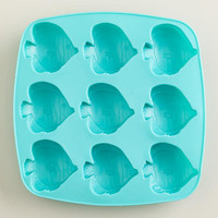 Fish Ice Tray