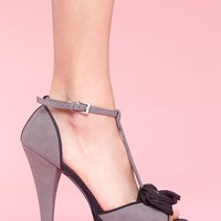 Corinne Platform Pump in Shoes at Nasty Gal