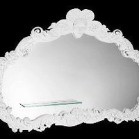 Beautiful Mirror - OpulentItems.com