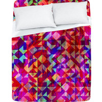 DENY Designs Home Accessories | Amy Sia Geo Gem Sheet Set