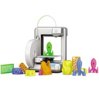 Cube 3d Printer | Electronics &amp; Gadgets | SkyMall