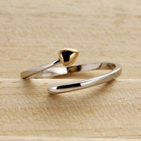 Love in the Air Two Tones Ring