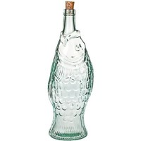 Pesce Bottle (Set of 2)