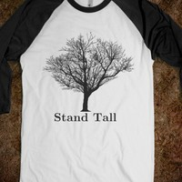Stand Tall - Hopelessly Dreaming
