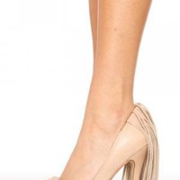 Jesenia Fringe Pump 