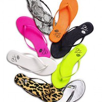 Basic Thong Flip-flop