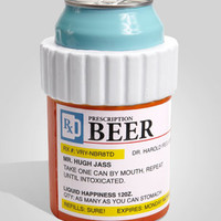 Prescription Drink Koozie
