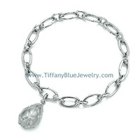 Find The Last Cheap Tiffany & Co Oval Locket Clasp Bracelet In Tiffanybluejewelry.com