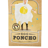 Egg Poncho - New In This Week - New In - Topshop USA