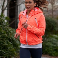 run: rise and shine jacket | women&#x27;s jackets &amp; hoodies | lululemon athletica
