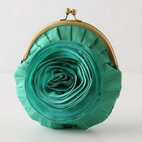Whirly-Twirly Clutch-Anthropologie.com