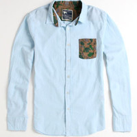 Mens Shirts and Flannels at PacSun.com.