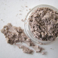 Reindeer - Mineral Makeup -  Nude Sparkle Mineral Eyeshadow - Natural Mineral Eye Color - Pure Pigment