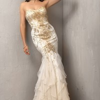 Jovani 1517 Dress - MissesDressy.com