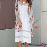Daydreamer Maxi Dress | Timeless Boutique