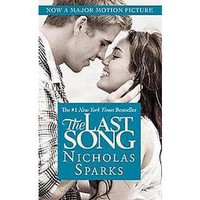 The Last Song (Media Tie In, Reprint) (Paperback)