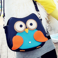 Original Owl Satchel/Shouder Bag from The Geek Heaven