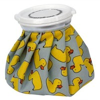 Gal Pal Retro Ice Bag-Camouflage