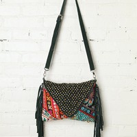 Free People Wanderlust Crossbody
