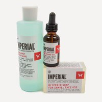 F&O Imperial Combo Package