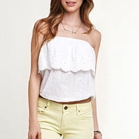 Strapless at PacSun.com