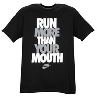 Nike Graphic T-Shirt - Men&#x27;s at Champs Sports