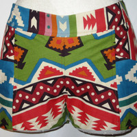 ROJAS ARIZONA SHORT by rojasclothing on Etsy
