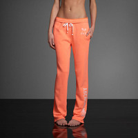A&amp;F Boyfriend Sweatpants