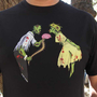 Zombie Shirt - Zombie Love T-Shirt