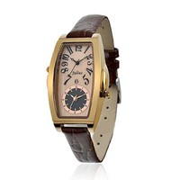 accessoryinlove  Vintage Double Display Movement Watch