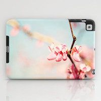 4 Little Blooms iPad Case by Bree Madden  | Society6
