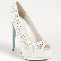 Blue by Betsey Johnson &#x27;Vow&#x27; Pump | Nordstrom