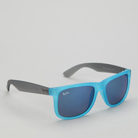 Ray-Ban Justin Youngster Wayfarer Sunglasses