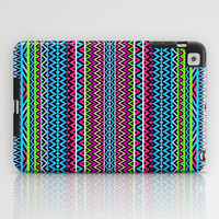 Mix #259 iPad Case by Ornaart