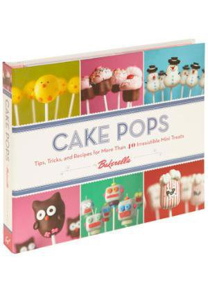 Cake Pops | Mod Retro Vintage Books | ModCloth.com