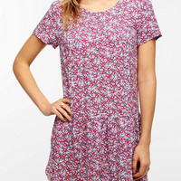 Coincidence & Chance Drop-Waist Frock Dress