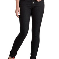 Karaoke Songstress Jeans in Black | Mod Retro Vintage Pants | ModCloth.com