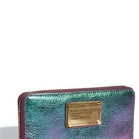 MARC BY MARC JACOBS &#x27;Classic Q - Vertical Zippy&#x27; Wallet | Nordstrom
