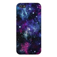 Galaxy Stars 3 iPhone 5 Case from Zazzle.com