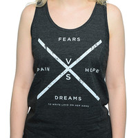 To Write Love on Her Arms Official Online Store - Versus Tank