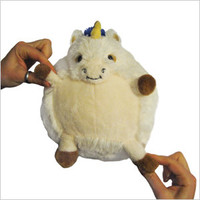 Mini Squishable Unicorn - squishable.com
