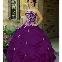 Ball gown turquoise quinceanera dress [10198] - $200.00 : dressnl.com, Prom Dresses Holland online shop