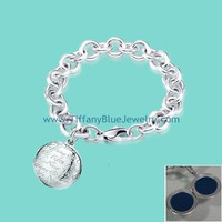 Find The Last Cheap Tiffany & Co Notes Round Tag Bracelet In Tiffanybluejewelry.com