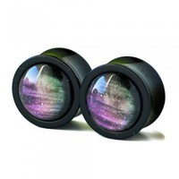 Handmade Gifts | Independent Design | Vintage Goods Northern Lights Plugs