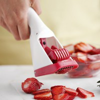Chef&amp;#8217;n Strawberry Slicer