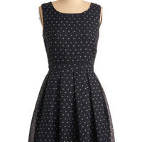 Heart Will Go On Dress | Mod Retro Vintage Dresses | ModCloth.com