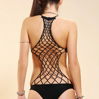 Mikoh Xavier One-Piece Swimsuit
